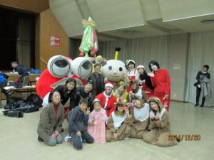 クリスマス③ (1)