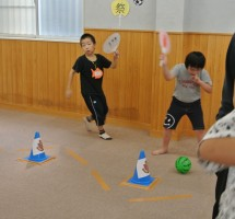 ぱたぱたサッカー2